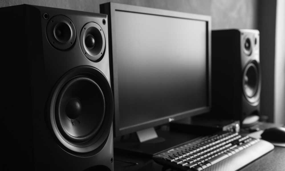 Are Studio Monitors Good for Gaming