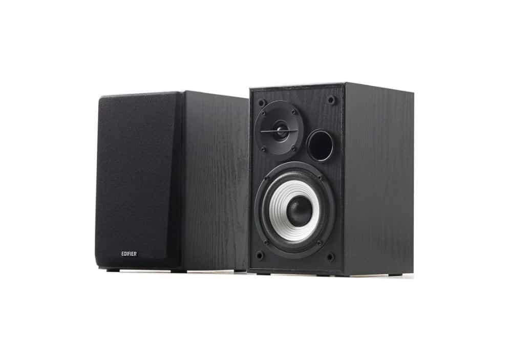 "Edifier R980T 4"" Active Bookshelf Speakers Review"
