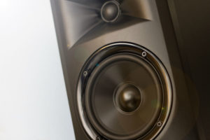 JBL LSR305 Professional Studio Monitor: Technology That Defines Quality
