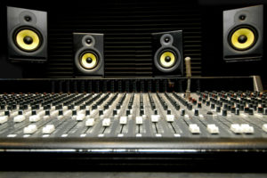 How Far Apart Should Studio Monitors Be: Your Easy Guide