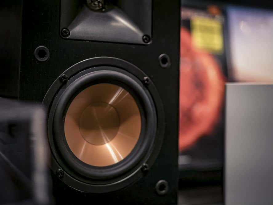 Klipsch R-15PM Powered Monitor Product Review