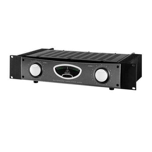 best studio monitor amplifiers your dream studio on a budget. Black Bedroom Furniture Sets. Home Design Ideas