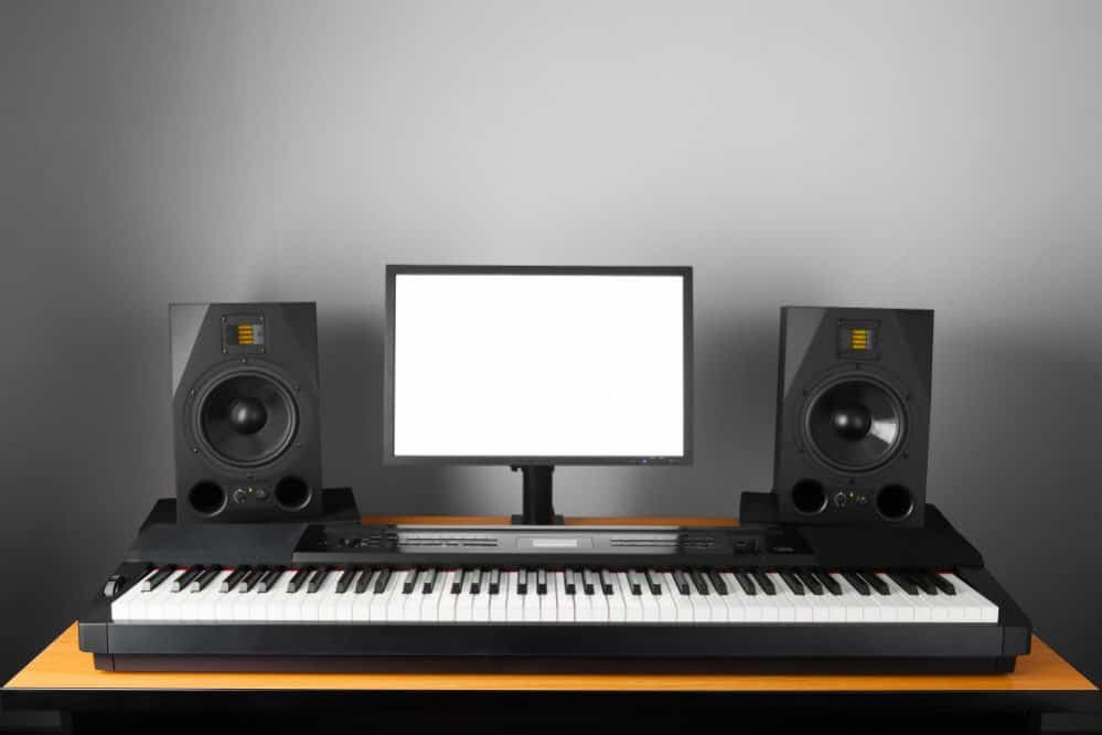 studio monitor uses and whether you really need one. Black Bedroom Furniture Sets. Home Design Ideas