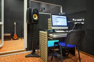 Best Small Studio Monitors