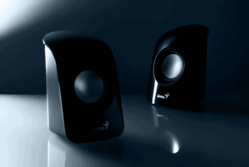 how to connect studio monitors to your pc pro studio gear. Black Bedroom Furniture Sets. Home Design Ideas