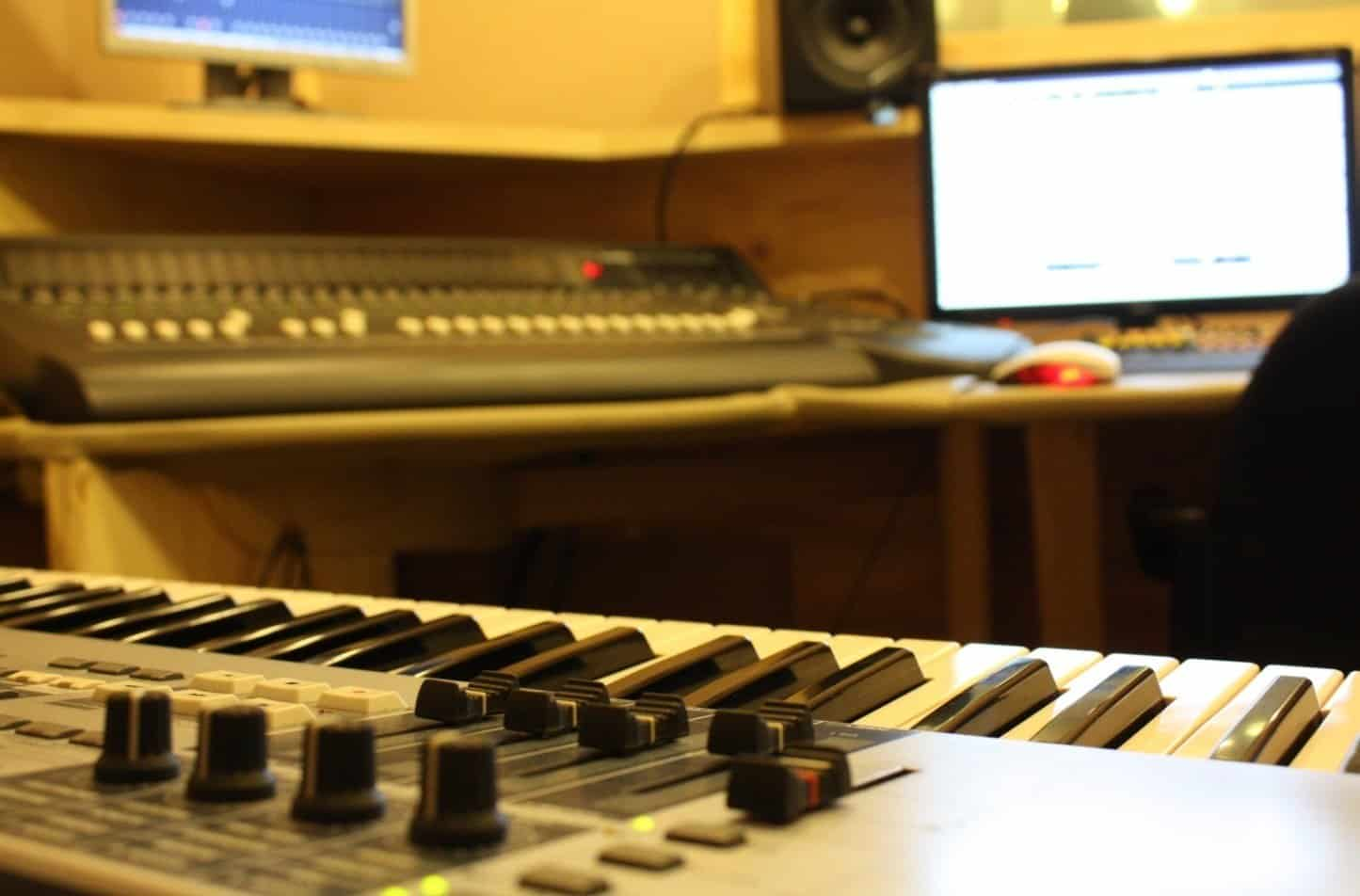 Best Studio Monitors for Digital Piano
