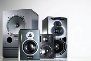 Best Studio Monitors under $1000 (Review & Buying Guide)