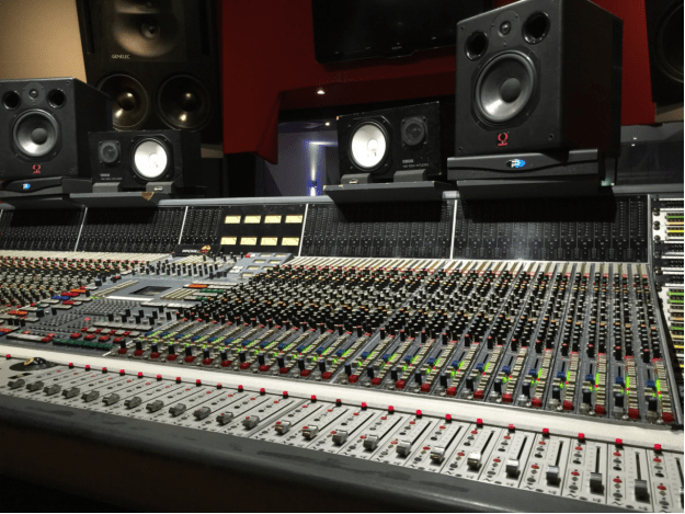 Biggest Studio Monitors
