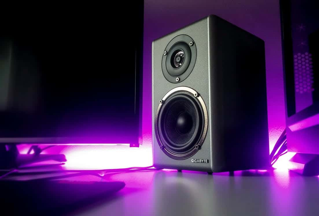 How to Connect Studio Monitors to TV