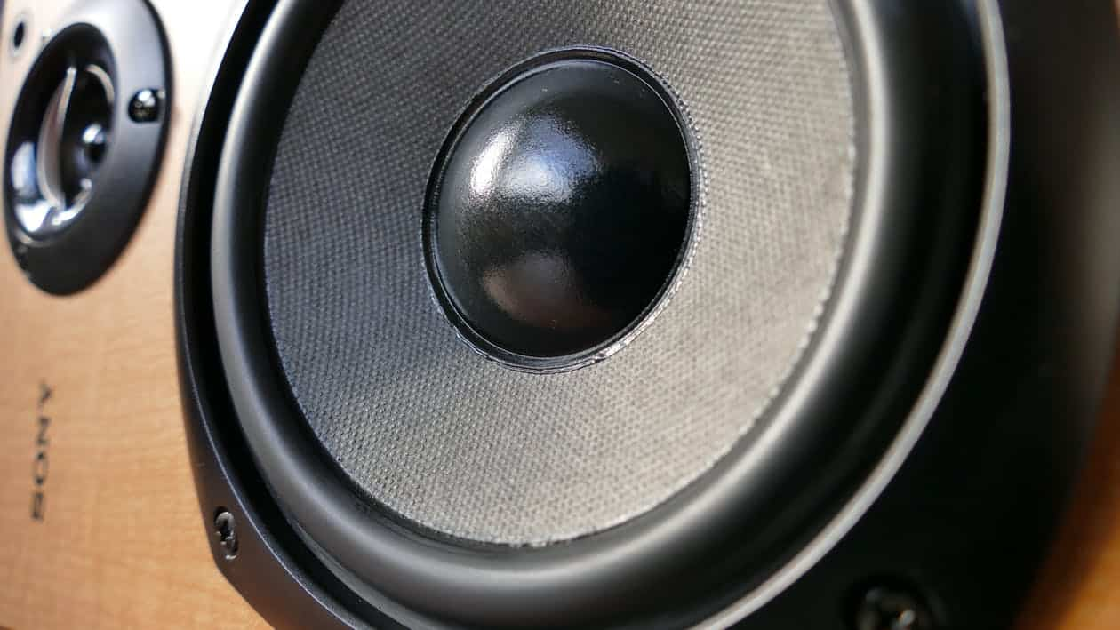 Studio Monitor Speakers with a Subwoofer (and Why You Need One)