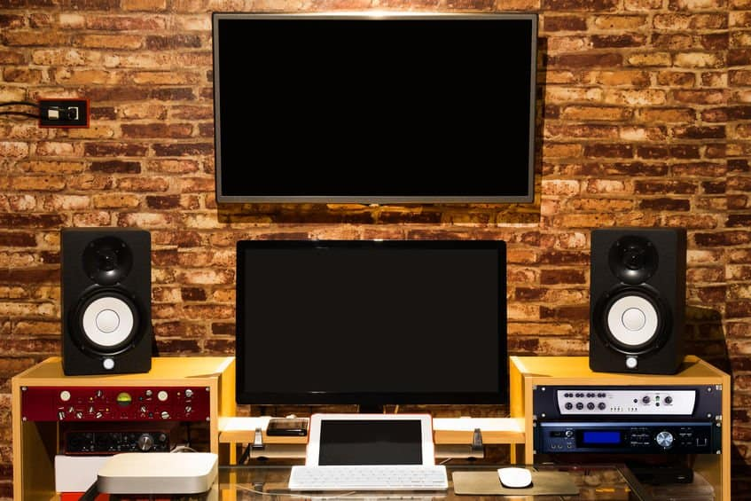 Best Speakers for Home Music Production