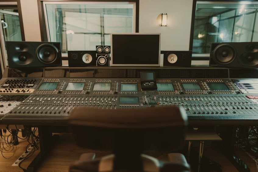 best 5.1 studio monitors