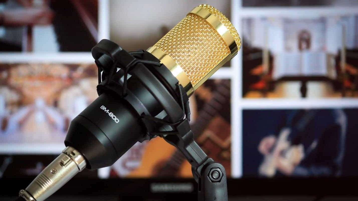 Best Studio Microphones for Recording Vocals