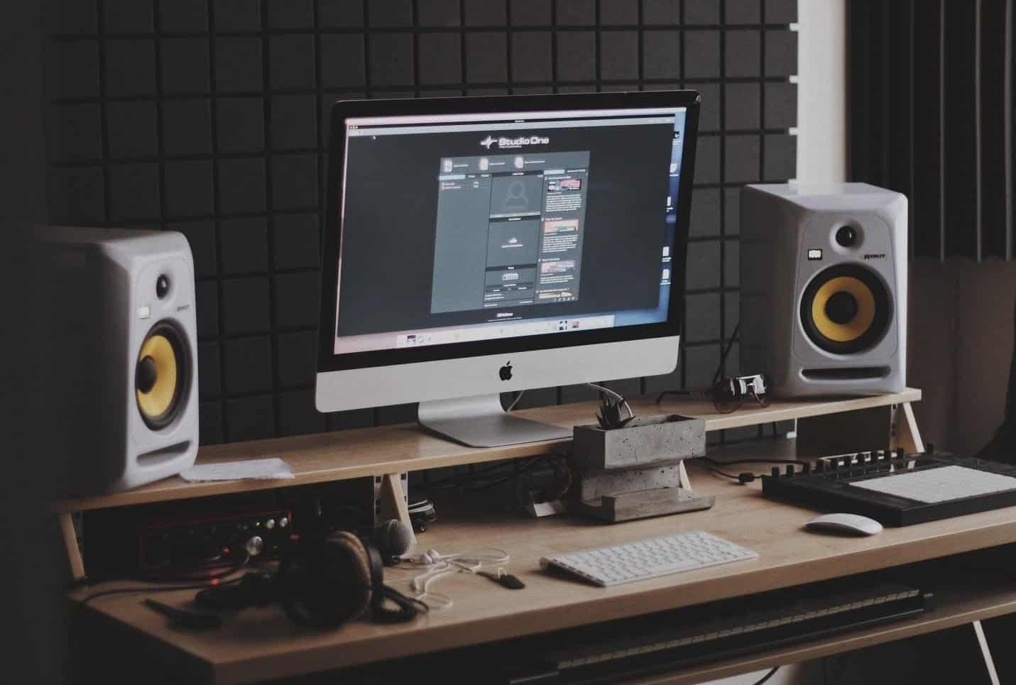 What Are Focal Studio Monitors and How Can They Benefit Your Studio?