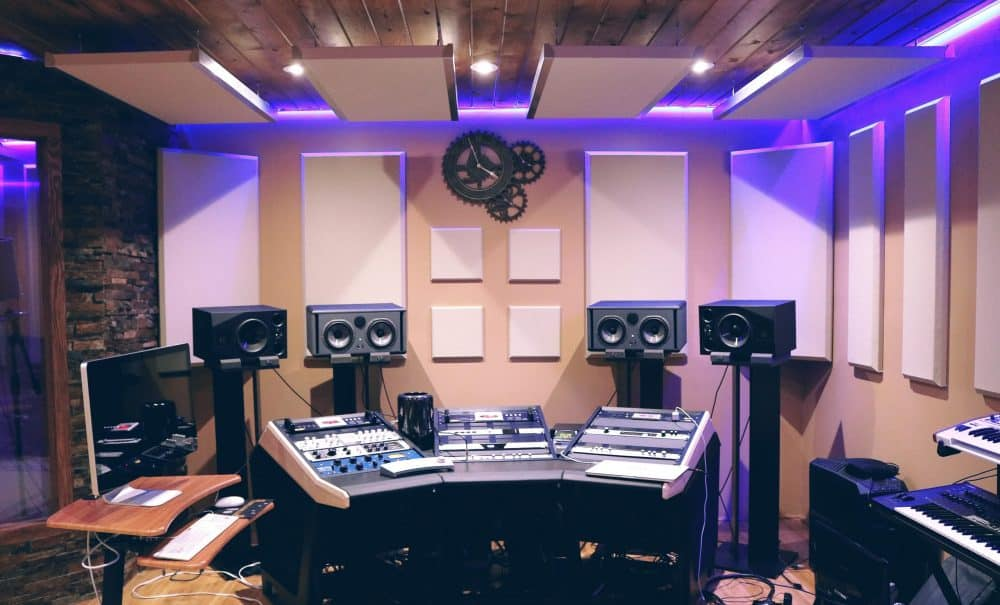 Do You Need a Mixer to Record Music at Home?