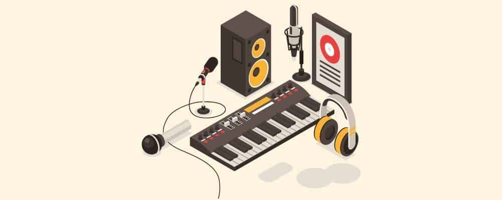 2.The Pros & Cons Of A Home Studio