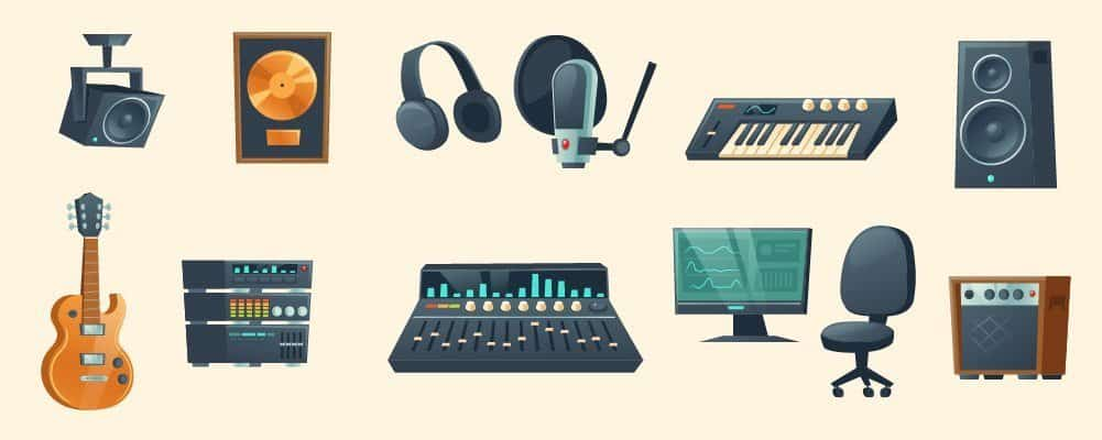4.What To Consider When Choosing Your Equipment