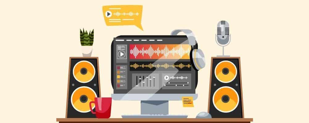 5.Setting Up Your Home Studio The Ultimate Guide