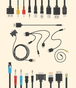 6.Cables